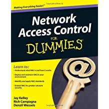 Network Access Control for Dummies (For Dummies (Computers))
