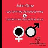 Les hommes viennent de Mars, les femmes viennent de Vénus - Format Téléchargement Audio - 16,80 €