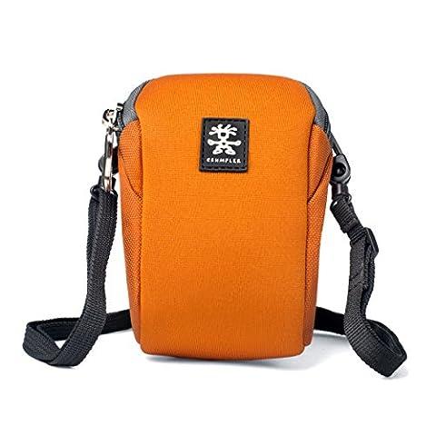 Crumpler Base Layer Pouch S Systemkamera-Tasche orange