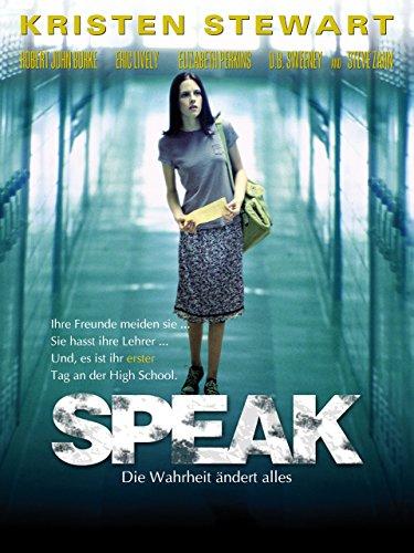 Speak - Die Wahrheit ändert alles