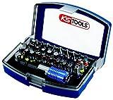 KS Tools–KSTools Ergo Torque mehr 32UNID. Bit gesetzt incl. Laterne LEDMAX
