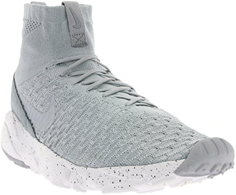 Nike Air Footscape Magista Flyknit Scarpe da Calcio Uomo   Un equilibrio tra robustezza e durezza    Uomo/Donna Scarpa