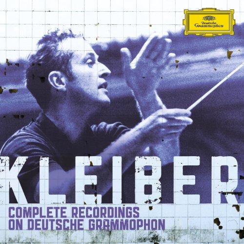 Carlos Kleiber - Complete Reco...