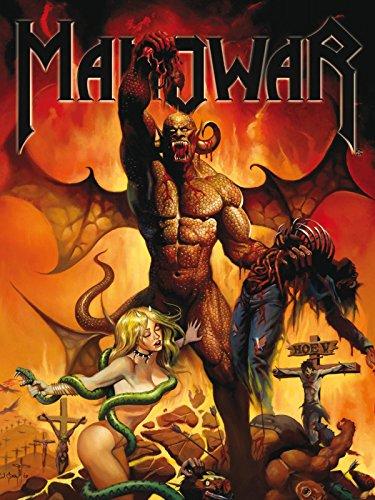 MANOWAR - Hell On Earth Part V [OV/OmU]