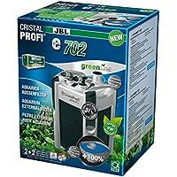 JBL CristalProfi e702 Greenline - Filtre extérieur pour aquariums de 60 à 200 litres