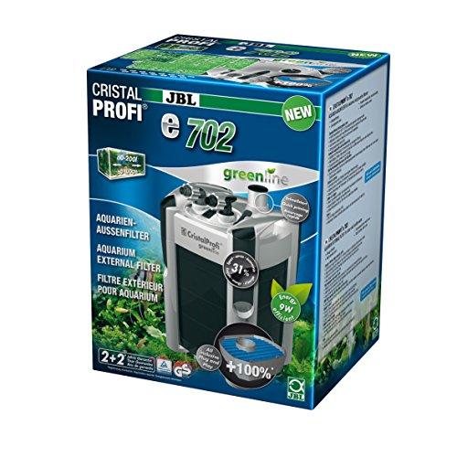 JBL filtro CristalProfi E702Greenline