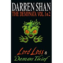 Lord Loss: Demon Thief (The Demonata)