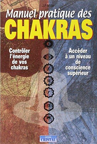 Télécharger Manuel pratique des chakras PDF Lire En Ligne