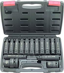 KS Tools 450.0425 Kraft-Biteinsatz 19 L = 10
