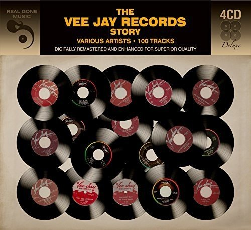 Vee Jay Records.. -Digi-