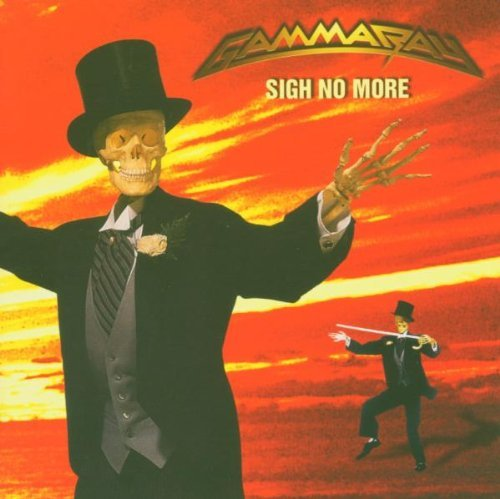 Sigh No More by Gamma Ray