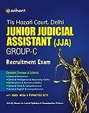 Tis Hazari Court Delhi Junior Judicial Assistant Group- C Recruitment Exam