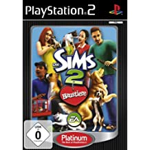 Die Sims 2: Haustiere - Platinum [Software Pyramide]