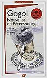 Nouvelles de Petersbourg - Editions Flammarion - 12/01/2009