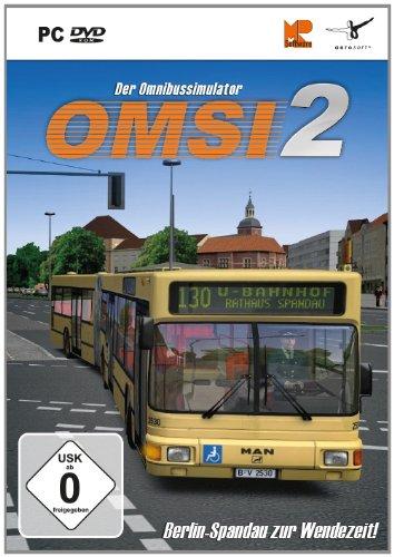 OMSI 2: Der Omnibussimulator 2