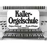 Orgelschule: Band 1. Orgel.