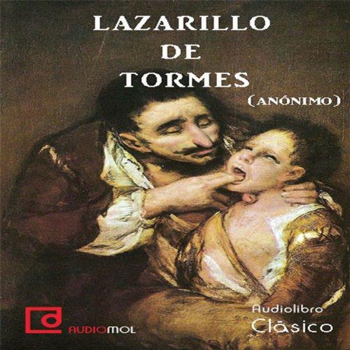 Lazarillo de Tormes  Audiolibri