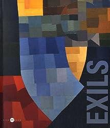 Exils : Réminiscences et nouveaux mondes. 24 juin-8 octobre 2012, Biot, musée national Fernand Léger, Nice, musée national Marc Chagall, Vallauris, musée national Pablo Picasso