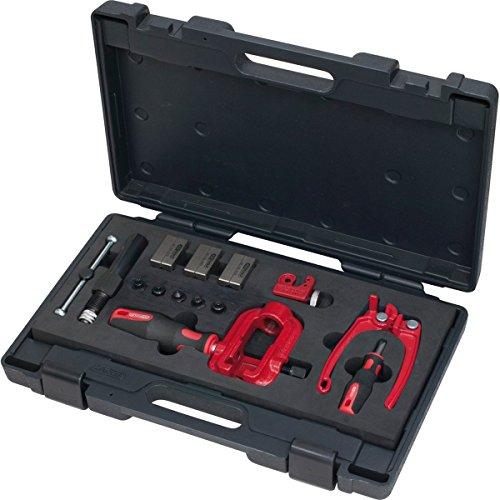 KS Tools Appareil de collet pour durite frein 15 pièces pas cher