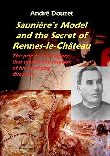 Saunier's Model & the Secret of Rennes: The Priests Final Legacy That Unveils the Location of His Terrifying Discovery