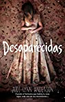 Desaparecidas par Jodi Lynn Anderson