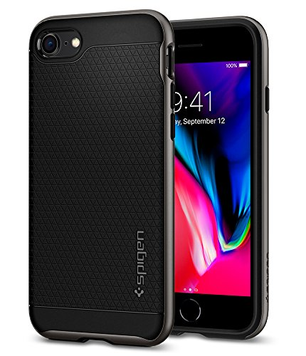 Spigen Coque iPhone 8, Coque iPhone 7/8, [Neo...