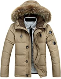 Ea7 doudoune manteaux hommes