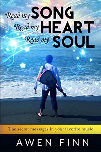 Read my Song, Read my Heart, Read my Soul: The sec...
