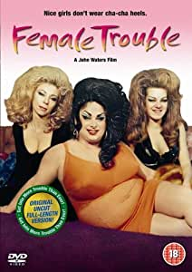 Female Trouble [DVD]