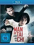 Man of Tai Chi [Blu-ray]