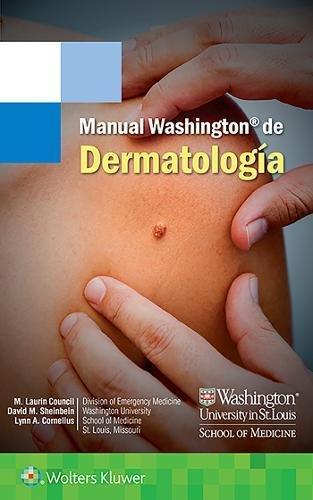 Manual Washington de dermatologia