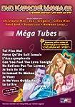 DVD Karaok� Mania Vol.02 M�ga Tubes