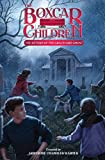 The Return of the Graveyard Ghost (The Boxcar Children Mysteries)