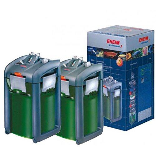 Eheim Professionel 3E 600T Filtro Exterior Calentador