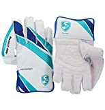 #7: SG RSD Xtreme Wicket Keeping Gloves (Color May Vary)
