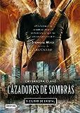 Cazadores de sombras 3: ciudad de cristal