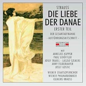 Die Liebe der Danae-1.Teil