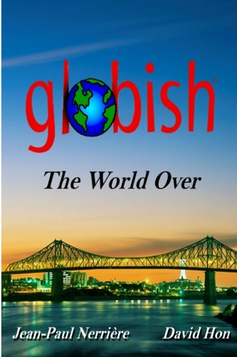 Globish The World Over: Volume 1