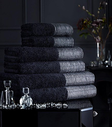 edsr-supreme-egyptian-cotton-500-gsm-lavish-laurex-border-hand-towel-pack-of-2-high-quality-lavish-b