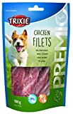 Trixie Premio Chicken Filets, 1er Pack (1 x 100g)