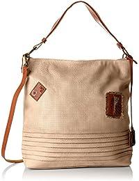 David Jones 5770-1 - Shoppers y bolsos de hombro Mujer