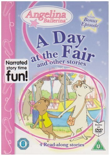 A Day at the Fair (Read-along Stories)