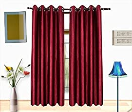 SWISS FAB Abstract Curtain Set