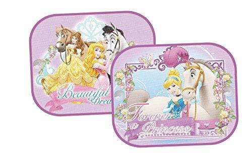 Preisvergleich Produktbild Disney Princess DPSAA012 Sonnenschutz-Set Pferd