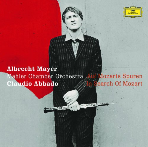 Auf Mozarts Spuren (with Bonus Track)