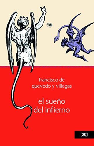 El sueño del infierno (Escuchar con los ojos) por Francisco de Quevedo