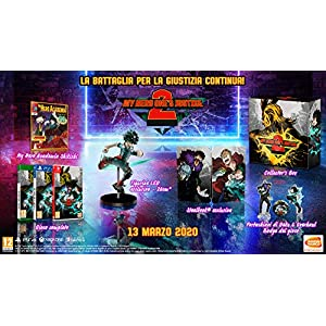 My Hero One's Justice 2 - Plus Ultra Edition - [Nintendo Switch]