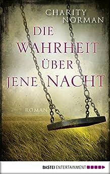 Die Wahrheit über jene Nacht: Roman (Allgemeine Reihe. Bastei Lübbe Taschenbücher)