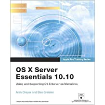 Apple Pro Training Series: OS X Server Essentials 10.10: Using and Supporting OS X Server on Yosemite, Access Card