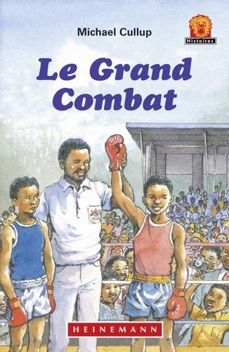 Le Grand Combat Jaws Level 1 French Translations